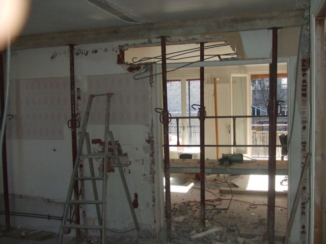 Mon futur atelier. DSCF2856